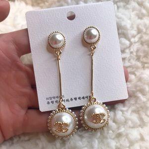 Korea earring